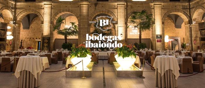Bodegas Ibaiondo vino de Rioja